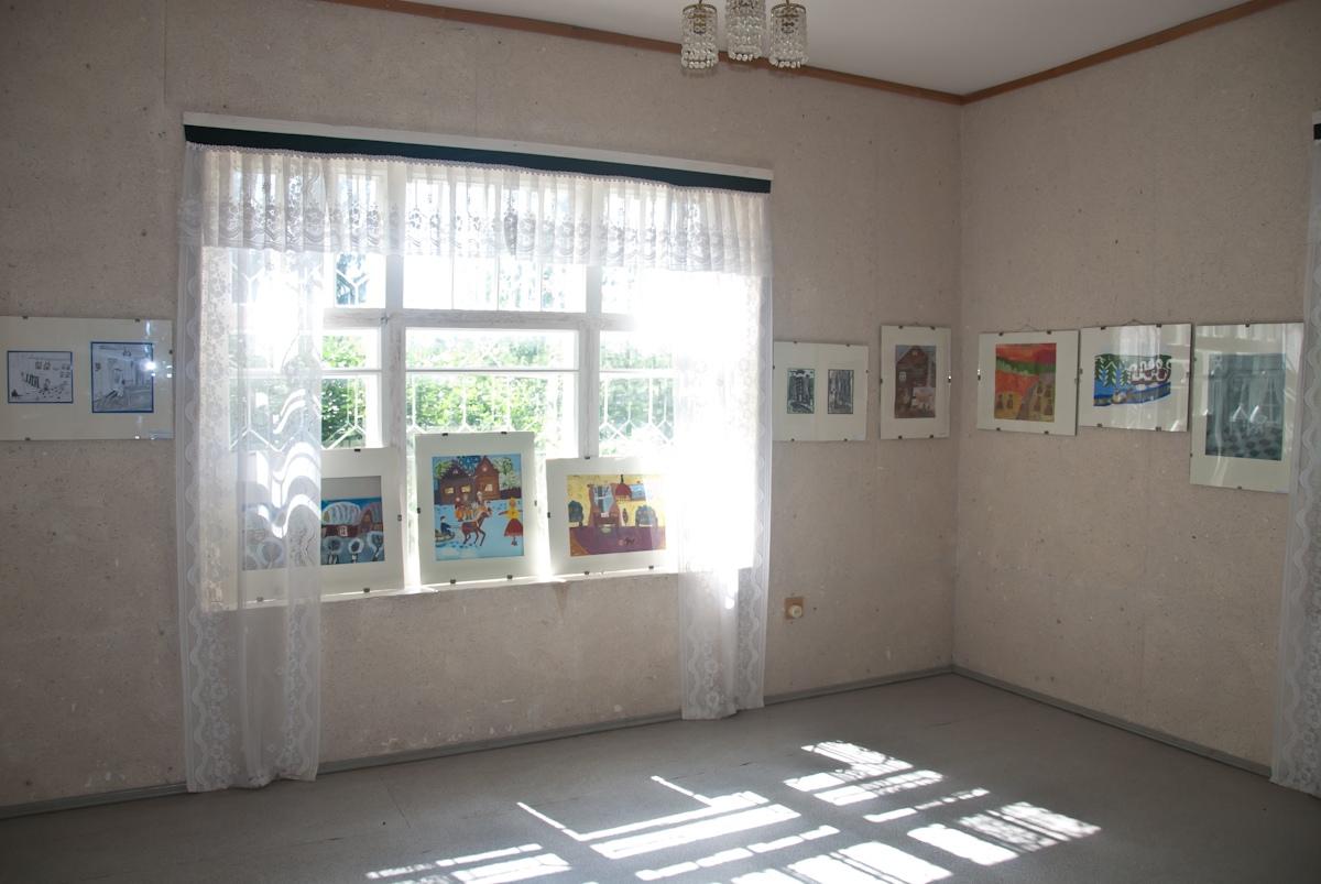 Зал детского творчества. Автор фото: Вячеслав Степанов