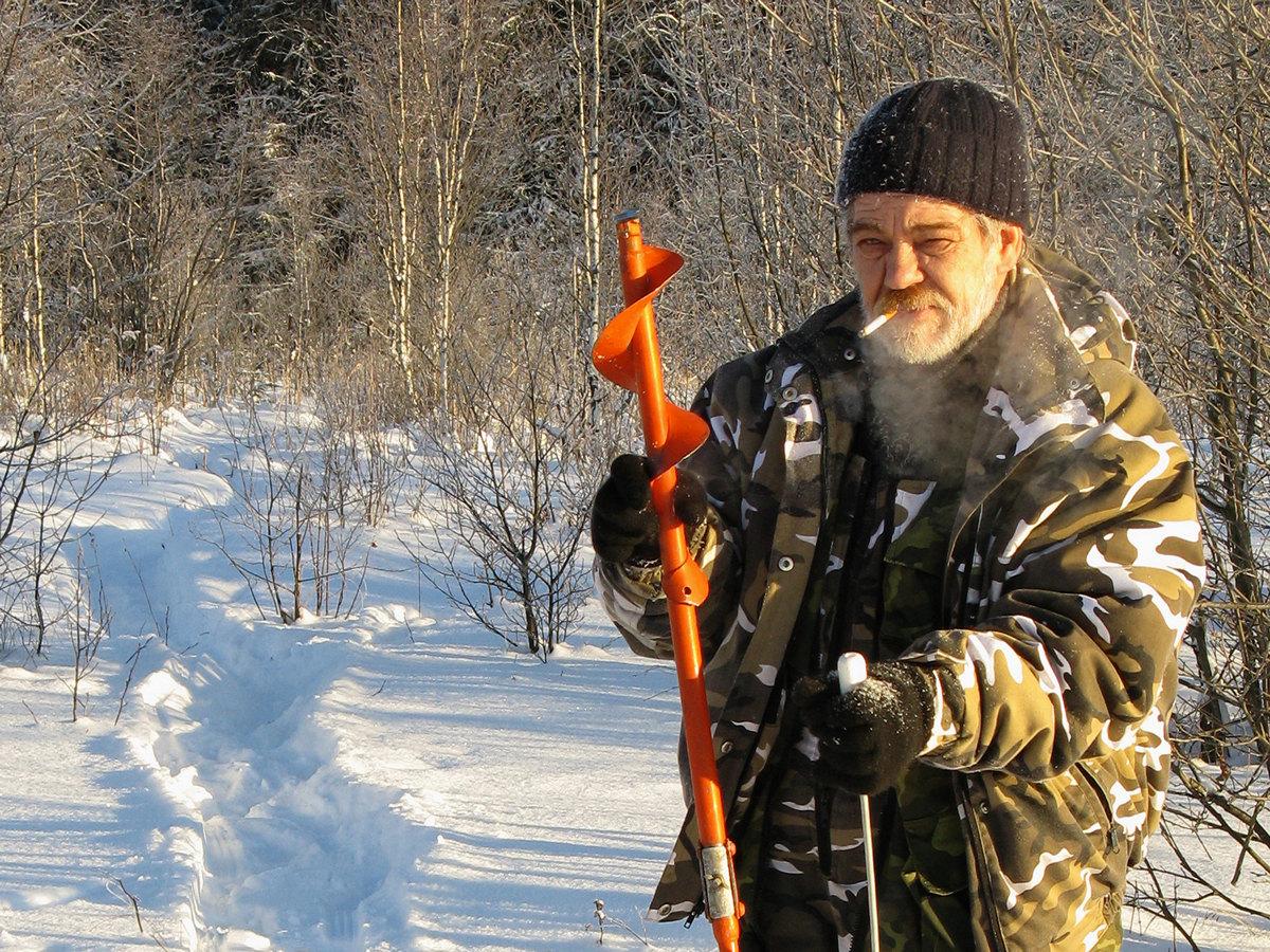 Олег. Автор фото - Татьяна Кудрявцева
